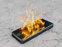 मोबाईलच्या स्फोटात कंपनीच्या सीईओचा मृत्यू
