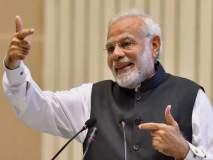 VIDEO: हाऊ इज द जोश? पंतप्रधान मोदींचा 'उरी' स्टाईल संवाद