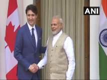 खलिस्तान प्रश्नावरून नरेंद्र मोदींनी कॅनडाच्या पंतप्रधानांना सुनावले खडेबोल