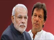पुन्हा मोदींचीच सत्ता येण्याचा संकेतांमुळे पाकिस्तानात अस्वस्थता