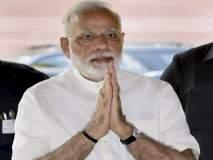 Swachhata Hi Seva Movement : मोदी म्हणाले, चार वर्षात केली 60 वर्षांची सफाई...