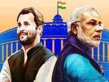 Lok Sabha Election 2019 Result: उत्तर गोव्यात श्रीपाद नाईकांची आघाडी, दक्षिण गोव्यातून सावईकर पिछाडीवर