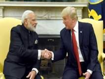 रशियासोबतच्या संरक्षण करारासाठी अमेरिकेने भारताला दिली मोकळी वाट