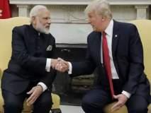 अमेरिकेनं भारताबरोबरची बैठक केली स्थगित, जाणार होत्या सुषमा आणि निर्मला