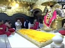 PM Modi in Shirdi: साईबाबांच्या शिर्डीला भेट देऊन कसं वाटलं; वाचा खुद्द मोदींच्या शब्दांत