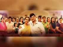 Mogra Fulala Marathi film review:अनोख्या पध्दतीने गुंफलेली प्रेमकथा 'मोगरा फुलला'