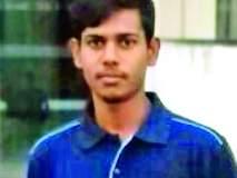 विजय तेलंग स्मृती चषक आंतरजिल्हा क्रिकेट स्पर्धा : मोहित राऊतच्या नाबाद १४४ धावा