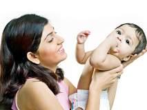 बाळाला घरी ठेऊन नोकरी करणा-या आईच्या मनात अपराधगंड का निर्माण होतो?