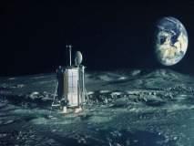 पुढच्या वर्षीपासून चंद्रावर सुरु होणार 4 जी नेटवर्क