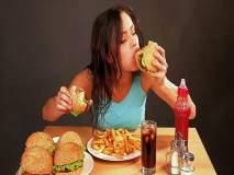 गरजेपेक्षा जास्त खाताय? वेळीच सावध व्हा; नाहीतर होतील हे गंभीर आजार!