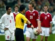 FIFA Football World Cup 2018 : खिलाडूवृत्ती शिकावी डेन्मार्ककडून...