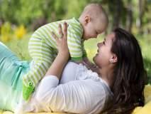 तिशीनंतरचे मातृत्व काळजीचे : योग्य वयातचं घ्या मातृत्वाचा आनंद