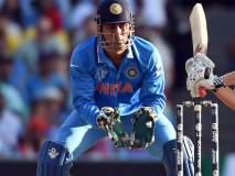 500 खेळाडूंना तंबूत पाठविणारा पहिला भारतीय विकेटकीपर बनला एमएस धोनी