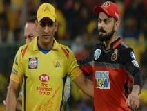 IPL 2018 : कोहलीपेक्षा धोनीच ठरला चाहत्यांमध्ये सरस