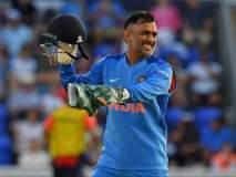 India vs Australia 3rd ODI : महेंद्रसिंग धोनीनं पटकावलं तेंडुलकरच्या पंक्तीत स्थान