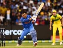 India vs Australia 3rd ODI : 'विराट'सेना सुसाट... कसोटीपाठोपाठ वन डे मालिकेतही ऐतिहासिक विजय