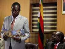 75 वर्षांच्या 'क्रोकोडाईल'कडे झिम्बाब्वेचा कारभार? हा तर नवा मुगाबे