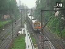 मुंबई पुन्हा जोर'धार', मात्र 'वादळ येणार' या अफवेवर विश्वास न ठेवण्याचं पालिकेचं नागरिकांना आवाहन