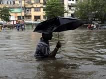 वाहून जाणारं पाणी वाचवलं, तरच मुंबई वाचेल