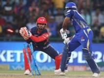 MI vs DD, IPL 2018 Live Score: मुंबईचे आव्हान संपुष्टात, शेवटच्या लढतीत दिल्लीकडून 11 धावांनी पराभव