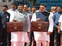 Maharashtra Budget 2019: जाणून घ्या, राज्याचा अंतरिम अर्थसंकल्प एका क्लिकवर...