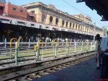 नागपूर रेल्वेस्थानक प्लॅटफार्म २ वरून लवकरच धावणार रेल्वेगाड्या