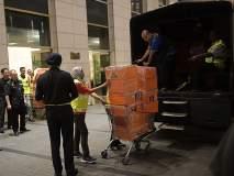 मलेशिया; नजीब रजाक यांच्या घरात सापडल्या पैसे, दागिने भरलेल्या बॅगा