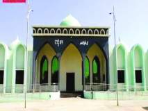 उर्दू घराच्या दुरुस्तीसाठी ३८ लाख रुपये मंजूर
