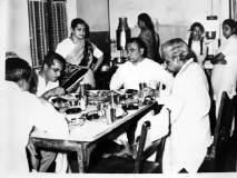 अटलबिहारी वाजपेयींचा पक्षवाढीसाठी १९८२ मध्ये पहिला नांदेड दौरा