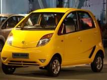 टाटा नॅनोचे उत्पादन बंद होण्याच्या मार्गावर? जून महिन्यात बनवली केवळ एक कार