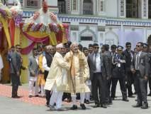 अयोध्या- जनकपूर बससेवा सुरु; पंतप्रधान नरेंद्र मोदींनी केले उद्घाटन