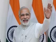 तीन वर्षानंतरही नरेंद्र मोदींचा जलवा कायम, आजही सर्वात लोकप्रिय नेते