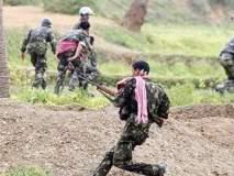 नक्षल चळवळीची मुख्य सूत्रधार गजाआड, गडचिरोली पोलिसांची कारवा