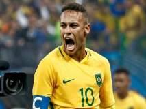 FIFA FOOTBALL World Cup 2018: नेमारची जादू चालणार का...