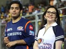 IPL 2018 : अंबानींची 'ही' चूक मुंबईला भोवली; प्ले-ऑफआधीच झाला 'खेळ खल्लास'