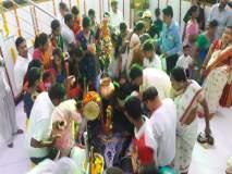 Mahashivratri 2018 : राज्यभरात महाशिवरात्रीचा उत्सव
