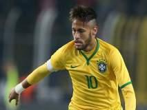FIFA Football World Cup 2018 : नेमार ब्राझीलला उपांत्यपूर्व फेरीत घेऊन जाणार का