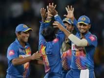 निदाहास चषक : टीम इंडियाचा शानदार विजय