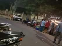 रात्रीच्या बेकायदा धंद्यांना पोलिसांची 'चौकीदारी'