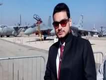 पाकिस्तान, अमेरिकेला गुप्त माहिती पुरवणाऱ्या ISI एजंटला नागपुरात अटक