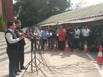 मुंबई - गोवा महामार्गाच्या महामार्ग चौपदरीकरणाच्या कामात भ्रष्टाचार, नीतेश राणे यांची विधानसभेत मागणी
