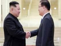 दक्षिण आणि उत्तर कोरियामध्ये टेलिफोन हॉटलाइनची स्थापना