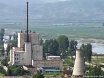 उत्तर कोरियाच्या अणू केंद्राचा 'मृत्यू' पाहणार विदेशी पत्रकार!