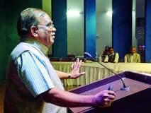पाश्चिमात्य अन् भारतीय अन्नाची तुलना करू नका : बी. दिनेश कुमार