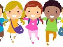 परभणी : २०० अनाथ बालकांना पोषणआहार वाटप