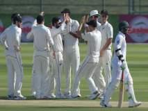 रोमहर्षक लढतीत अखेर न्यूझीलंडचा पाकिस्तानवर विजय