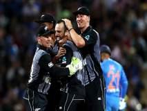 India vs New Zealand 3rd T20 : भारताच्या अपराजित मालिकेला ब्रेक, रोहितच्या नेतृत्वाखाली प्रथमच पराभव