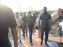 अक्षयची दर्यादिली... ओडिशाच्या मदतीसाठी मुख्यमंत्री सहायता निधीत चेक जमा