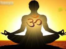 Adhyatmik; ईश्वर भक्ती म्हणजेच नामस्मरण...!