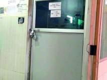 अकोला : वेळेपूर्वीच 'ओपीडी' बंद; रुग्णांची गैरसोय